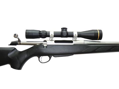 tikka t3 lite tikka t3 lite stainless rifle review loomis adventures