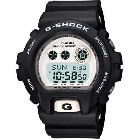 Gshock Time casio g shock gd x6900 7er chronograph alarm world time