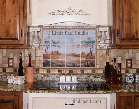 kitchen murals design kitchen backsplash ideas gallery of tile backsplash