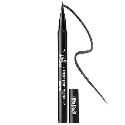 kat von d tattoo liner trooper d ink eyeliner trooper glambot best