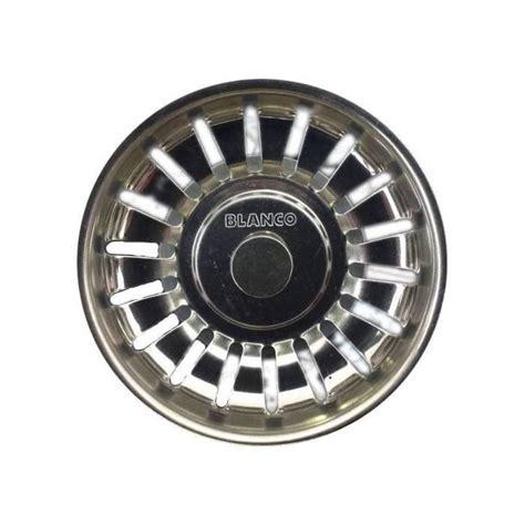 Panier Pour Bonde Evier by Panier Pour Bonde D Evier Blanco Diametre 80mm Inox