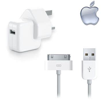 genuine ipod charger genuine apple mains and usb charger iphone 3g ipod