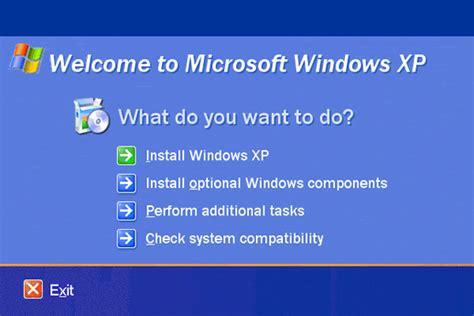 setup xp bat secugenius hacking tutorials install windows xp from dos