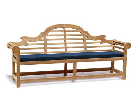 lutyens bench sale lutyens bench cushion extra large