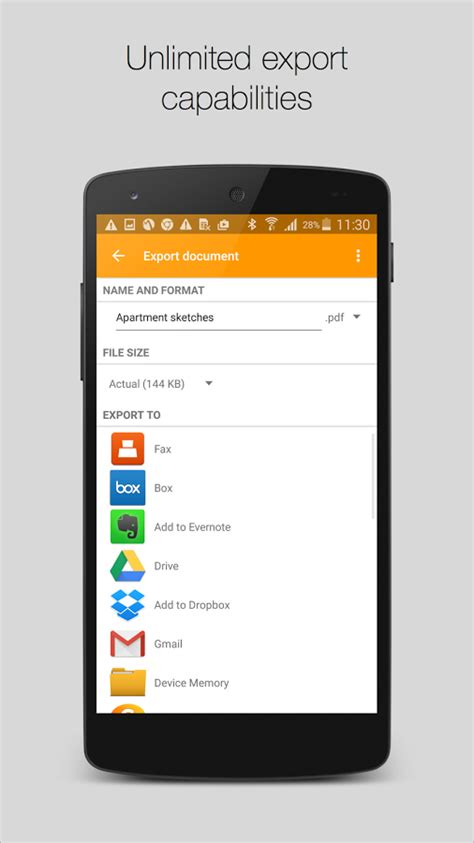 scan app android genius scan pdf scanner android apps on play