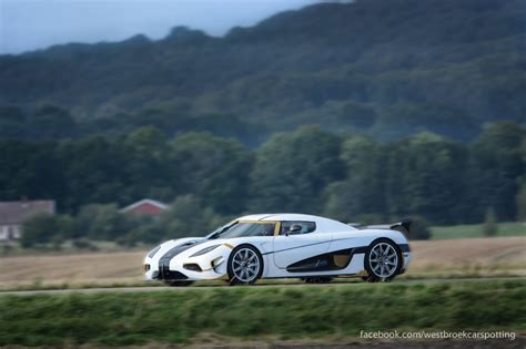 koenigsegg ccx white all 25 koenigsegg agera rs officially sold out gtspirit