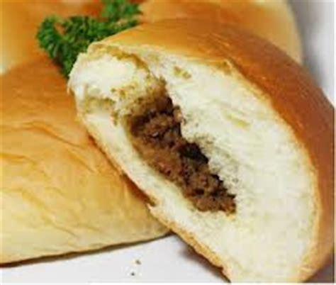 cara membuat martabak isi daging cara membuat roti empuk isi daging enak dan lezat