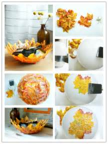 Easy Home Decor Craft Ideas 50 Of The Best Diy Fall Craft Ideas Kitchen With My 3 Sons