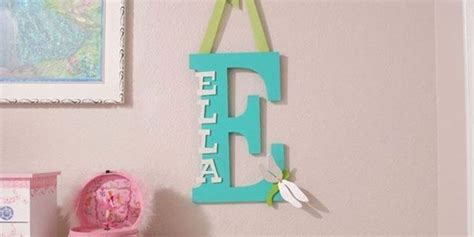 Name Decorations For Nursery Decorating Nurseries Rooms Inspiration From Rh Baby You Can Get Much Less Expensive Large