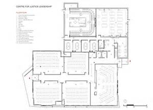 car service center floor plan humber centre for justice leadership gow hastings