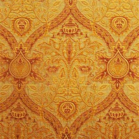 gold pattern fabric osiris chenille gold by pattern all fabrics