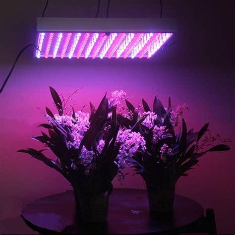led grow lights  ideal   indoor herb garden
