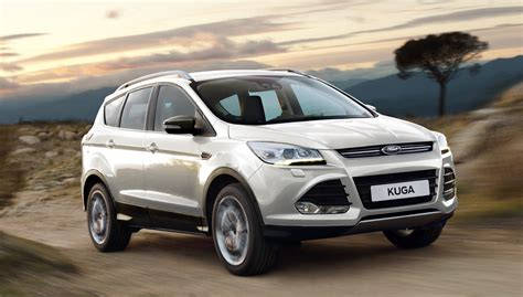 Ford National Day promo ? rebates up to RM15k Image 530699