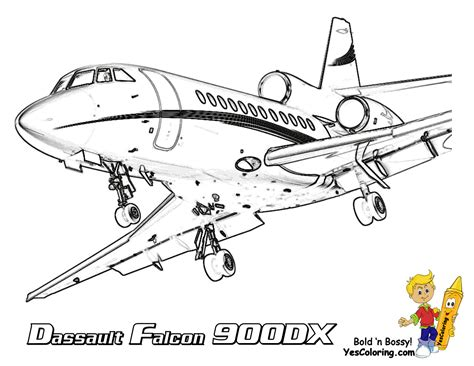 coloring pages airplanes and helicopters bold bossy airplane coloring page yescoloring free