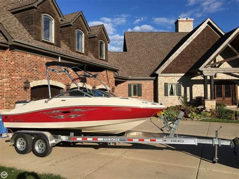 sea ray boats for sale mi used bowrider boats for sale in michigan page 4 of 5