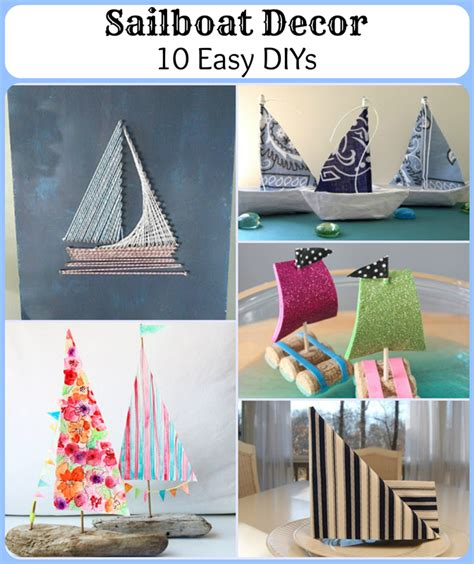 10 simply breathtaking diy home decor projects that will 70 nautical decor diys pet scribbles