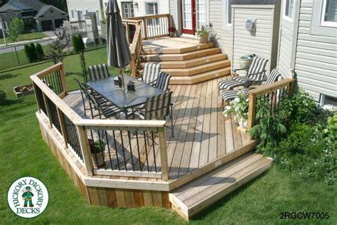 Deck Plans Com by Mid Diy Deck Plans