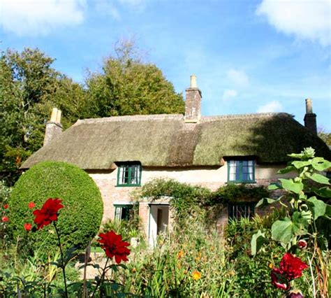Hardy Cottage by Hardy Cottage Places To Visit Near Dorchester