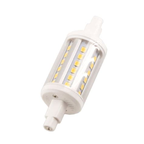 flood light replacement bulbs r7s led l 78 118 135mm floodlight replacement 3014 2835