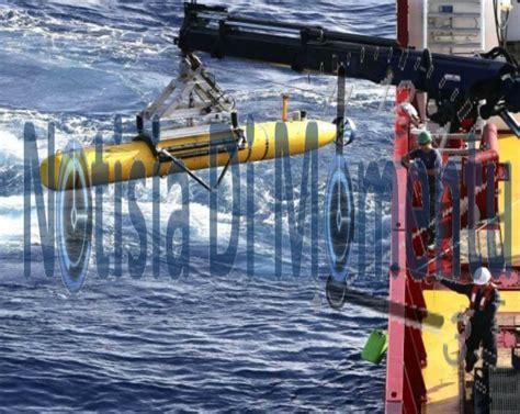 Drone Di Malaysia bluefin 21 drone a termina buskeda di malaysia airlines den serkania di australia notisia di