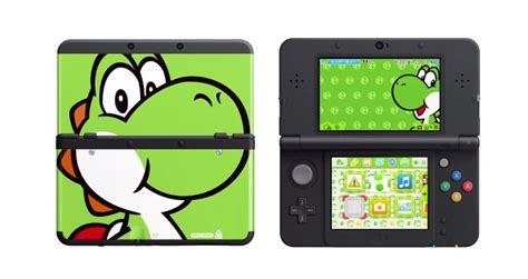 better 3ds nintendo reveals new 3ds models with built in nfc better