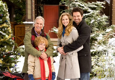 film a christmas promise the most wonderful time of the year hallmark channel