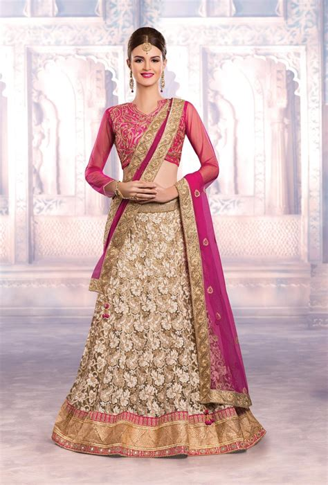 Bridal Designers by 60 Fabulous Beautiful Designer Choli Lehenga Bridal