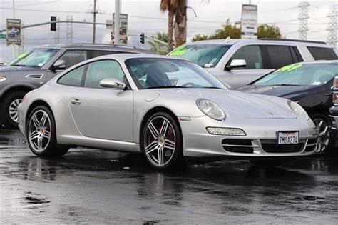 Porsche 2005 For Sale by 2005 Porsche 911 For Sale Carsforsale