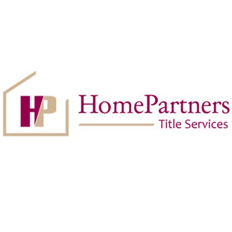 homepartners title services