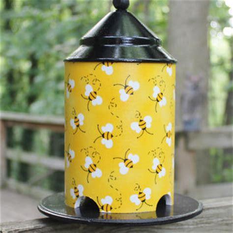 honey bee bird feeder by bfg great from birdfeederguy on etsy