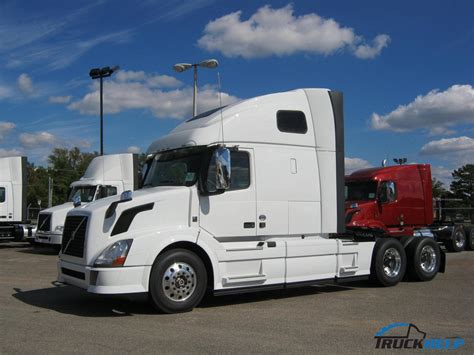 volvo vnlt  sale  memphis tn  dealer
