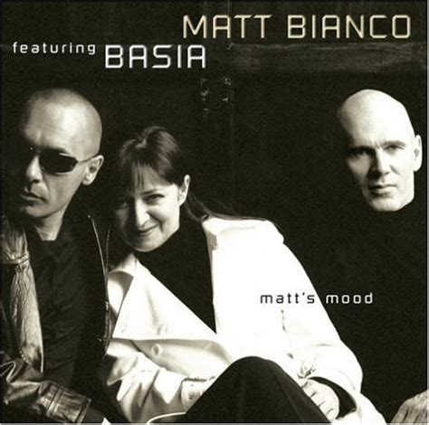 the best of matt bianco matt bianco matt s mood feat basia trzetrzelewska 2004