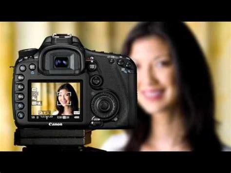 canon eos 7d live view basics 10/16 youtube