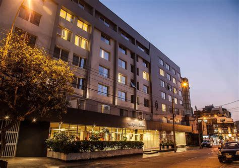 lima best hotel san agustin exclusive miraflores lima official
