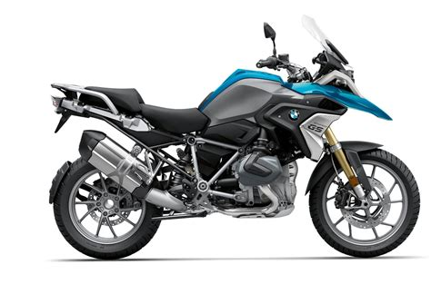 Bmw Motorrad R1250gs by Bmw Motorrad Officially Unveils New 2019 R 1250 Gs And R