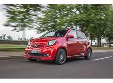 2019 Smart Car