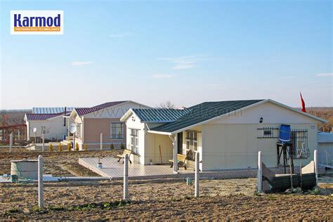 prefabricated tourist villages cings home house