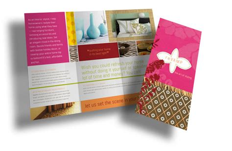 Online Designing Home Layout creating exclusive brochures china brochure printing