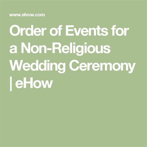 Wedding Bible Readings That Don T Mention God by 1000 Ideas About Non Religious Wedding Ceremony On