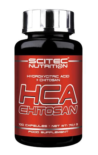 Chitosan Plus Capsule 100 Asli hca chitosan 100 capsule scitec nutrition 174