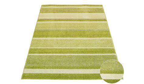 Striped Green Rug by Homemaker Green Stripe Rug 80 X 150cm Rugs Door Mats