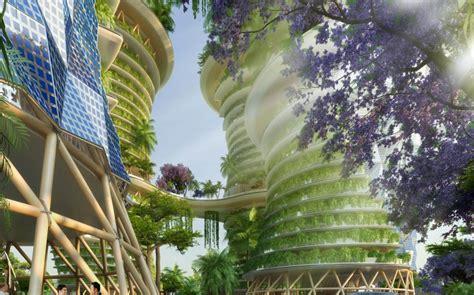 eco utopia   answer  climate change