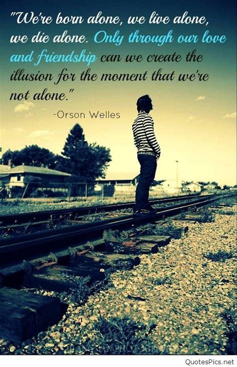 quotes pics sad alone quotes pics wallpapers top hd