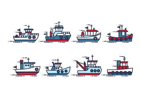 tugboat vector vetor de tugboat download vetores e gr 225 ficos gratuitos
