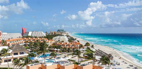 airfare san francisco  mexico city  rt cancun