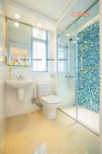 Bathroom Shower Tile Trends Glass Mosaic Tile Trends In Your Bathroom Renomania