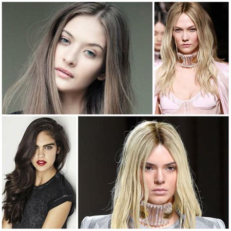 new color trends 2017 hair color trends for 2017 new hair color ideas trends