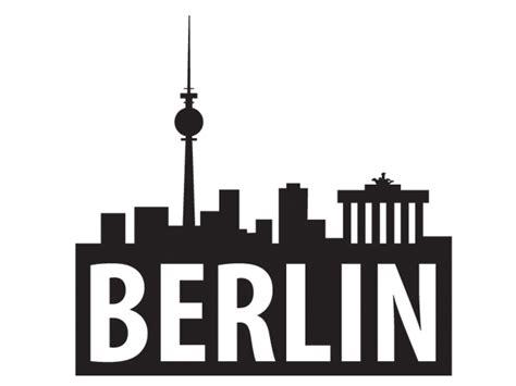 3d Aufkleber Berlin by Wandtattoo Skyline Berlin 2 Bestellen Bei Aufkleber Fabrik De