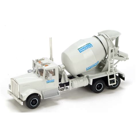 Mixer National ho rtr kenworth cement mixer national lime ath28052