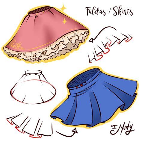 imagenes de faldas escolares hot to draw skirts faldas by naty ilustrada on deviantart